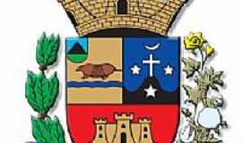 Tatuí - Bandeira e Brasão da cidade