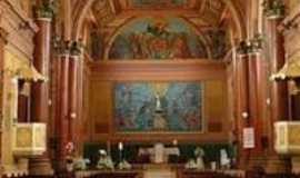 Tatuí - Igreja Nossa Senhora Imaculada Conseição, Por @nandogoms