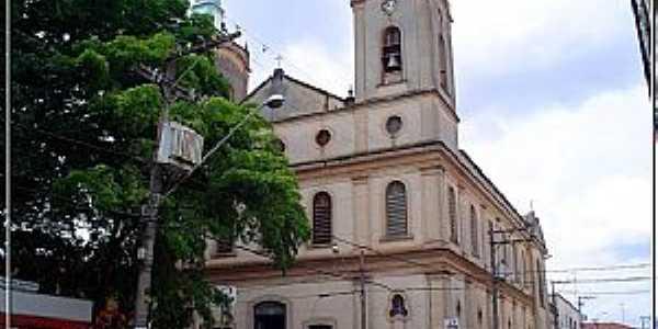 Igreja Matriz - Foto Fabio Barros