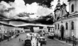 Taubaté - BEM ANTIGA (MESMO LOCAL), Por Geraldo Aparecido Prado