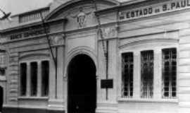 Taubaté - Banco Comercial de SP, Por Antonio Claudio Bueno