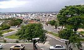 Taubaté - Caital Universitária do Vale