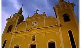 Taubaté - Igreja Matriz