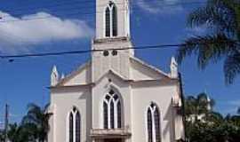 Termas de Ibirá - Igreja da Matriz Ibira - SP por rgviola