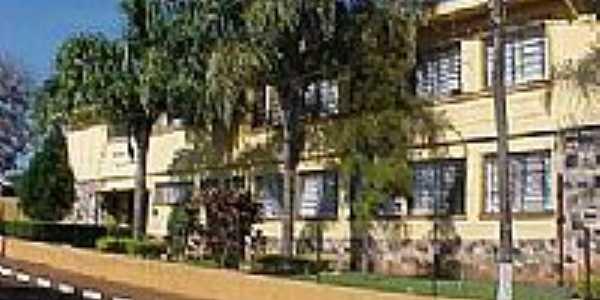 EE Maria Elyde M�naco dos Santos, Prof�