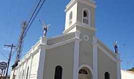 Tietê - Tietê-SP-Capela Senhor Bom Jesus-Foto:Pe. Edinisio Pereira…