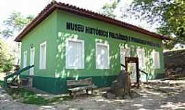 "Tietê - Tietê-SP-Museu Histórico,Folclórico e Pedagógico""Cornélio Pires""-Foto:Pe. Edinisio Pereira…"