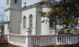 Timburi - Igreja Fazenda Domiciana, Por Juliano D. A. Rosa