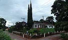 Timburi - Timburi-SP-Prédio Público no centro da cidade-Foto:www.cepam.org