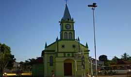Trabiju - Trabiju-SP-Matriz de Sant´Ana-Foto:Pedro Aguinaldo