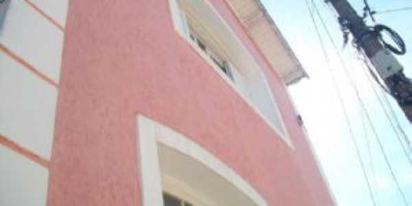 casa em estilo Portugues, Por Ana Cristina Candéas