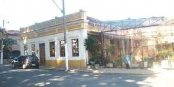 restaurante Santa Figueira requinte e qualidade, Por Ana Cristina Candéas