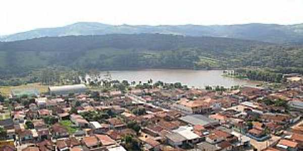Imagens da cidade de Tuiuti - SP