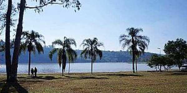 Imagens da cidade de Tuiuti - SP Parque do Lago