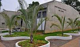 Tupã - Tupã-SP-Museu Índia Vanuíre-Foto:spnoticias.com.br