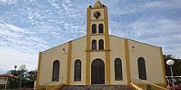 Igreja de São José-Foto:helio antunes do nas…