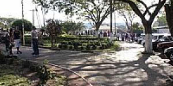 Praça-Festa do Peão-Foto:LPSLPS