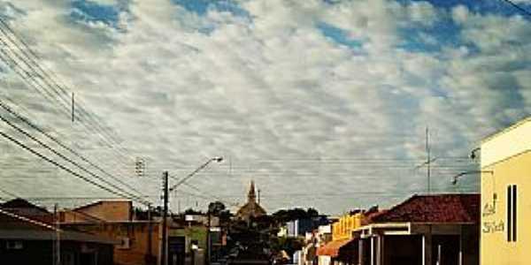 Imagens da cidade de Tupi Paulista - SP
