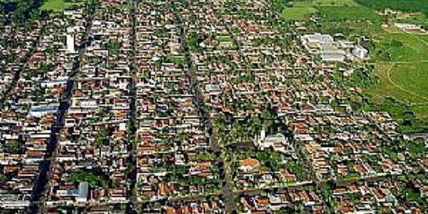 Tupi Paulista São Paulo fonte: www.ferias.tur.br