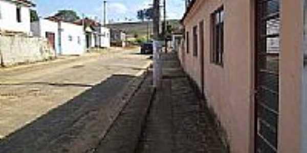 Rua Mãe Chiquinha Foto por lisboavirtual