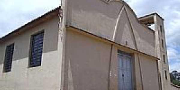 Igreja N.S.da Conceição-Foto:lisboavirtual