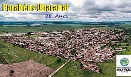 Ubarana - Imagens da cidade de Ubarana - SP