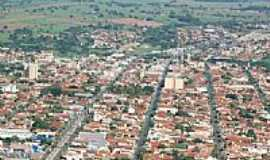 Ubarana - Vista Parcial da Cidade, por Riva_JB.