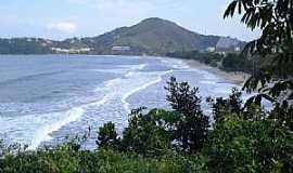 Ubatuba - Ubatuba-SP-Praia das Toninhas-Foto:gustavo_asciutti