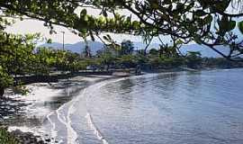 Ubatuba - Ubatuba-SP-Praia de Itaguá-Foto:gustavo_asciutti