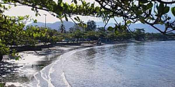 Ubatuba-SP-Praia de Itaguá-Foto:gustavo_asciutti