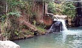 Ubirajara - Cachoeira Sete Queda-Foto:Luciano Rizzieri
