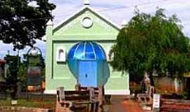Ubirajara - Capela de São João-Foto:Luciano Rizzieri