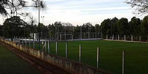 Uchoa-SP-Campo de futebol-Foto:uchoasp.com.br