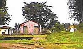 Rio do Braço - Casas em Rio do Braço-Foto:estacoesferroviarias.