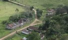 Rio do Braço - Estação Ferroviária em Rio do Braço-Foto:estacoesferroviarias.