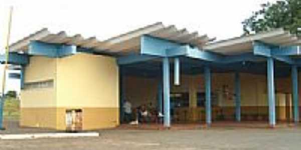 Terminal Rodoviário-Foto:jlgregorio81