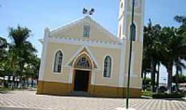 Uru - Igreja Matriz Santo Antônio por Ifcalori