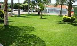 Uru - Jardim de Uru por Ifcalori