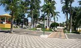 Uru - Praça de Uru por Ifcalori