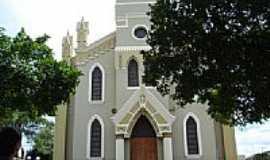 Urupês - Igreja Matriz  foto , por FernandoSJ