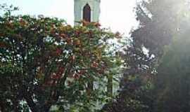 Urupês - Igreja Matriz  foto por Sagitariuns