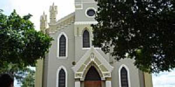 Igreja Matriz  foto , por FernandoSJ