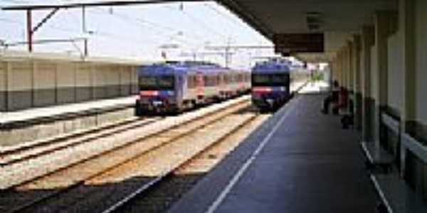 Estação Utinga-Foto:joaofidalgo