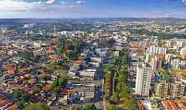 Valinhos - Imagens da cidade de Valinhos - SP