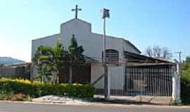 Valinhos - Capela de Santo Antônio em Valinhos-Foto:Rodrigo Flaibam