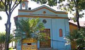 Valinhos - Capela Santuário N.Sra.Imaculada Conceição em Valinhos-Foto:Rodrigo Flaibam