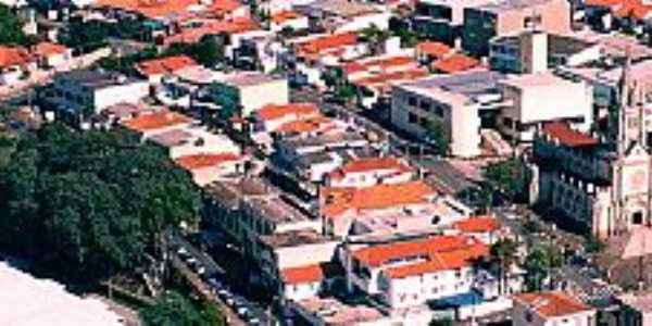 Imagens da cidade de Valinhos - SP