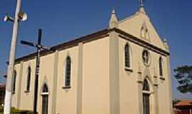 Vanglória - Igreja-Foto:randalberga