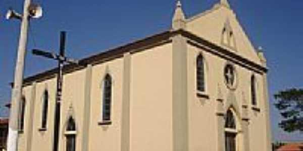 Igreja-Foto:randalberga