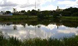 Vargem - Lago da Cidade